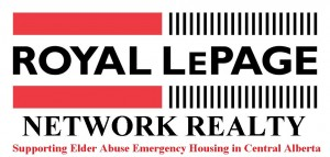 Network Realty Logo supporting elder abuse housing